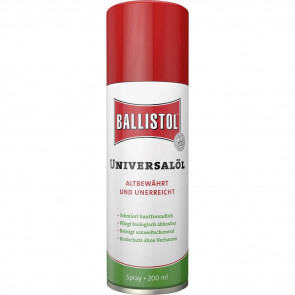 Ballistol Universal Oil