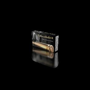 Sellier & Bellot - 223 REM. FMJ V341862 55 GRS - Rifle ammunition