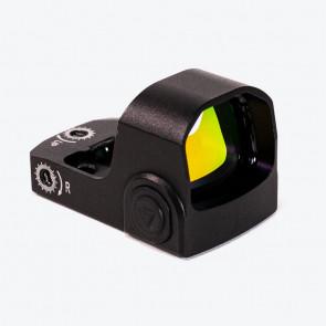 Riton - X3 TACTIX MPRD Black - Micro Pistol Red Dot - 3 MOA