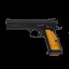 "CZ - Tactical Sport TS Orange 2 ORANGE c.9MM 5"" BBL (CZ 75)"