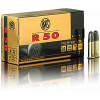 RWS R50 Ammunition .22lr