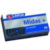 Lapua Midas+ Ammunition .22lr
