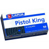 Lapua Pistol King Ammunition .22lr