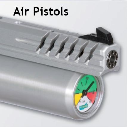 Tesro PA10 air pistol