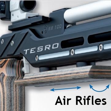 Tesro rs100 air rifle