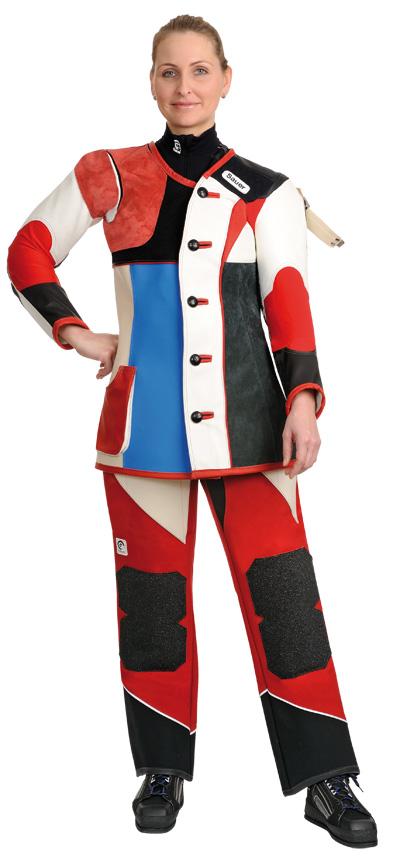 Sauer Jacket Advantage Extra