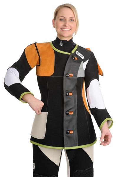 Sauer Jacket Advantage Canvas