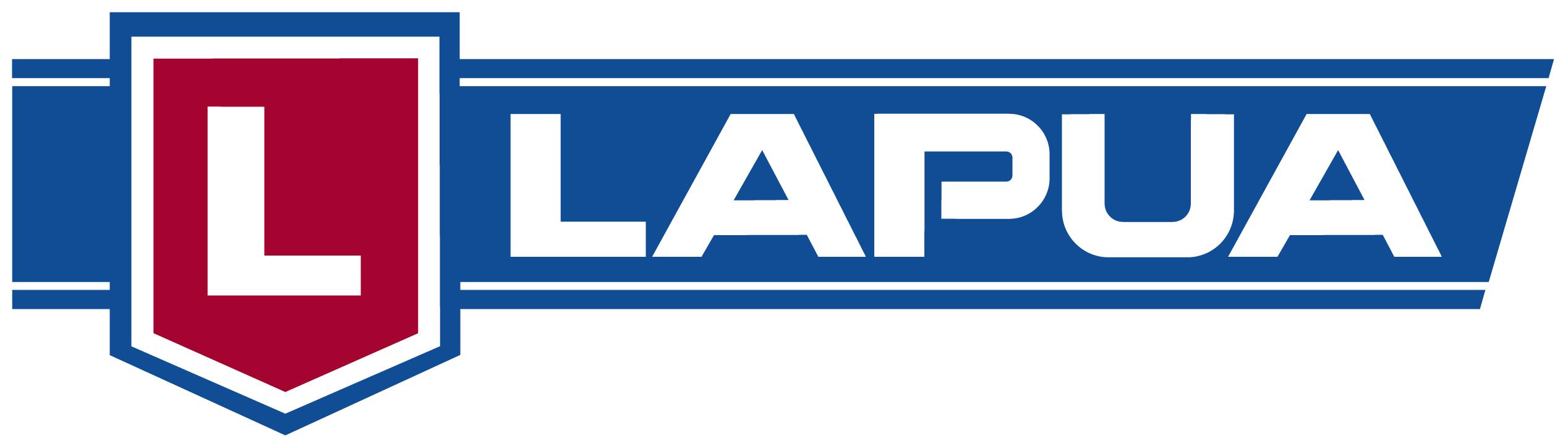 LAPUA Catalog