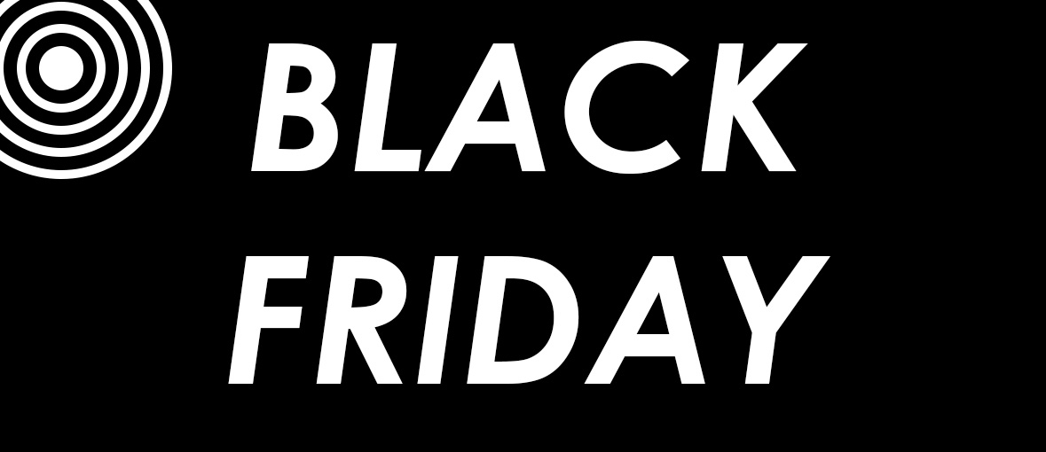 Black Friday Deals on Shooting Gear
